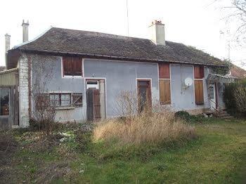 maison à Chaudrey (10)