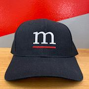 Modern Ball Cap