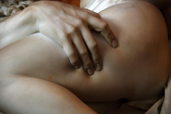 marmo o carne: la forza del Bernini di aldopaolo