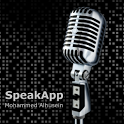 SpeakApp icon