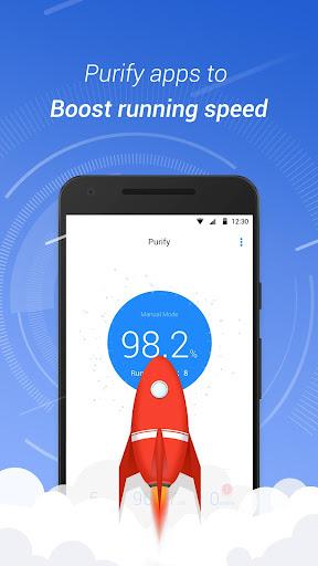 Purify – Speed & Battery Saver screenshot 2