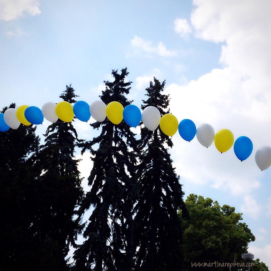 Opening of the summer season in Piešťany