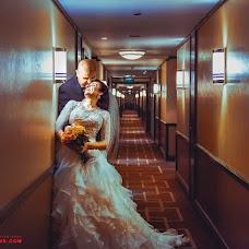 Wedding photographer Natalya Baykalova (Baykalova). Photo of 27.09.2014