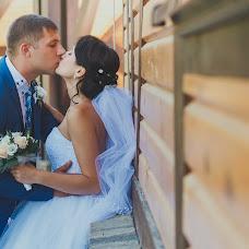 Wedding photographer Anastasiya Storozhko (sstudio). Photo of 11.08.2015