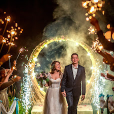 Wedding photographer Elena Trofimova (trofimovaelena). Photo of 11.01.2019