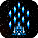 Galaxy Assault Force - Arcade shooting game/shmup file APK Free for PC, smart TV Download