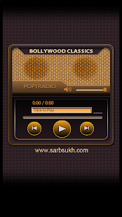 Radio Bollywood Old Songs- screenshot thumbnail