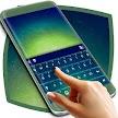 Green Gradient Keyboard Theme APK