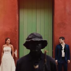 Wedding photographer Víctor Martí (victormarti). Photo of 02.11.2018