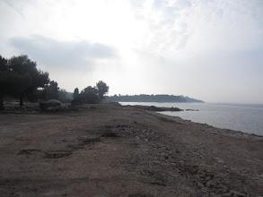 Photo: Hidrobaza - radovi na uređenju plaže