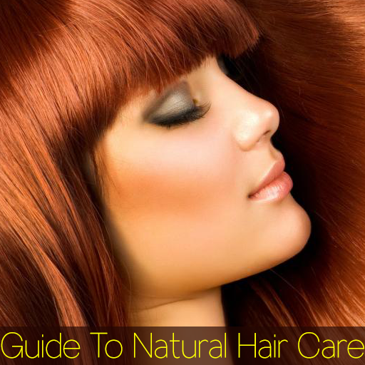 Guide To Natural Hair Care 遊戲 App LOGO-硬是要APP
