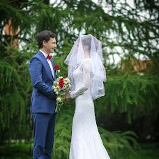 Wedding photographer Linara Khusainova (bonfoto). Photo of 31.01.2016