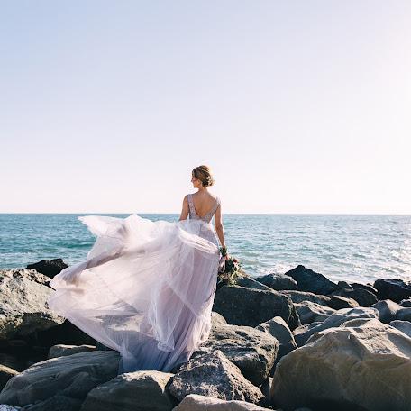 Свадебный фотограф Мария Кекова (KEKOVAPHOTO). Фотография от 03.06.2018