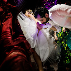 Fotógrafo de bodas Christian Cardona (christiancardona). Foto del 17.10.2017