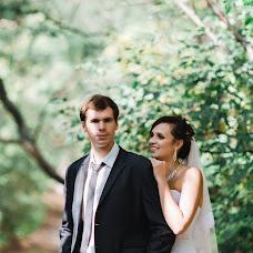 Wedding photographer Vitaliy Manzhos (VitaliyManzhos). Photo of 02.11.2016
