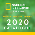 National Geographic Learning 2020 Catalog LATAM icon