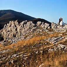 Wedding photographer Mihai Chiorean (MihaiChiorean). Photo of 05.10.2017
