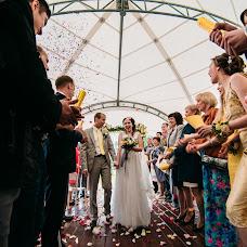 Wedding photographer Kseniya Abramova (abramovafoto). Photo of 19.09.2017