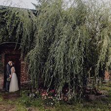 Wedding photographer Elena Eremina (2lenz). Photo of 21.10.2018