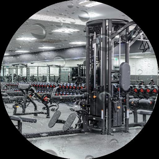 Gym Wallpaper Pro