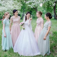 Wedding photographer Marina Poyunova (poyunova). Photo of 13.07.2017