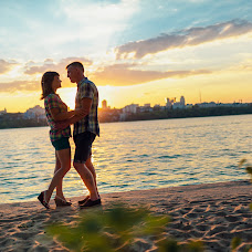 Wedding photographer Aleksey Yurin (yurinalexey). Photo of 03.09.2015