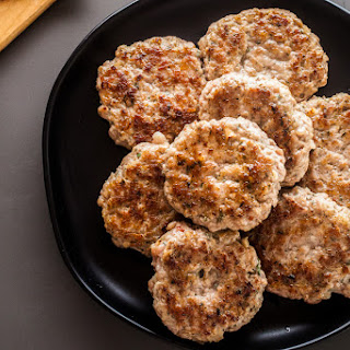 Sausage Meat Patties Recipes.
