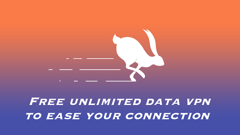 Turbo VPN – Unlimited Free VPN & Fast Security VPN Screenshot 0