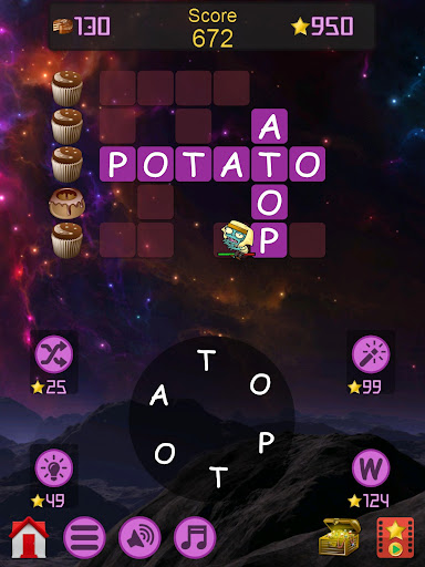 Words vs Zombies - fun word puzzle game android2mod screenshots 21