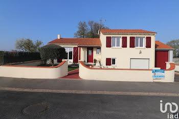 maison à Fougere (85)