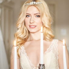 Wedding photographer Lyubov Kvyatkovska (manyn4uk). Photo of 26.03.2016