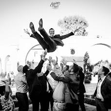 Wedding photographer Salvatore Favia (favia). Photo of 25.06.2015