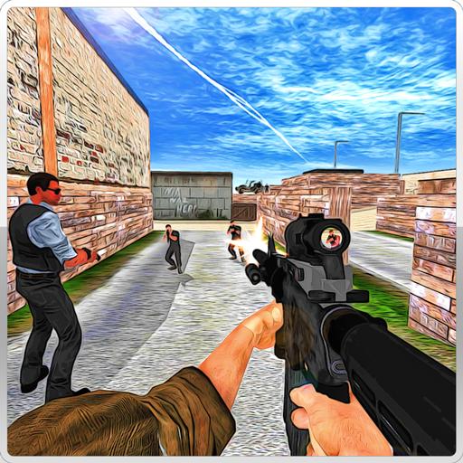 Assault Hunt Terrorist Shooter