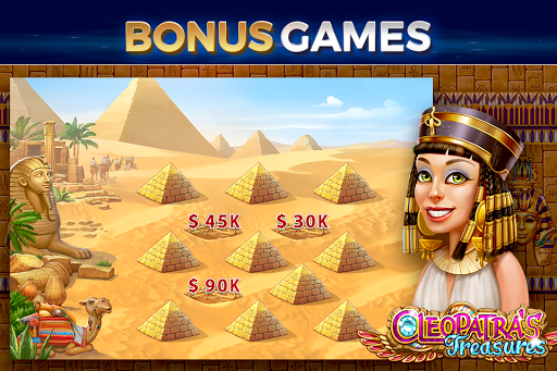 Vegas Casino & Slots: Slottist 32.6.0 screenshots 4