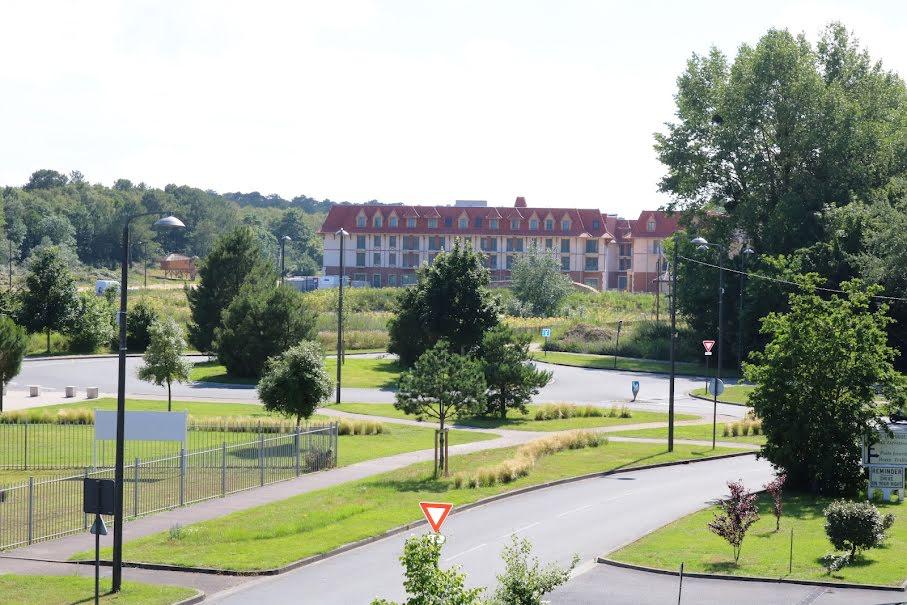 Vente appartement 3 pièces 61.35 m² à Le Touquet-Paris-Plage (62520), 378 000 €
