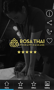 Rosa Thai- screenshot thumbnail
