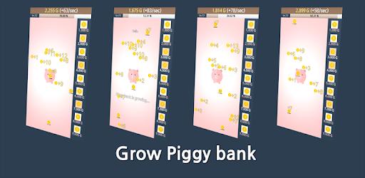 Piggy bank ойын автоматын ойнау