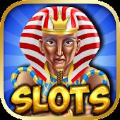 Pharaoh's Legend Slots ★ VIP