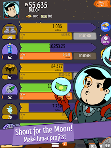 Adventure Capitalist 6.3.5 Apk Mod (Unlimited Gold) Latest Version Download 7