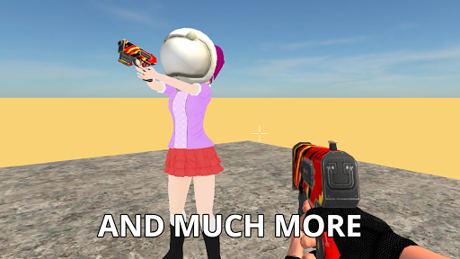 RSandbox - sandbox, TTT, Murder, Bhop, Zombie Mode filehippodl screenshot 15