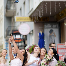 Wedding photographer Aleksandras Babičius (MenineNuotrauka). Photo of 30.09.2015
