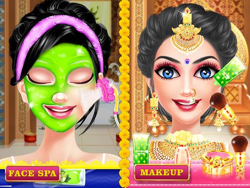 Indian Makeup and Dressup 6.2.3 Screenshots 2