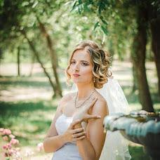 Wedding photographer Anna Soroko (annasoroko). Photo of 23.07.2016