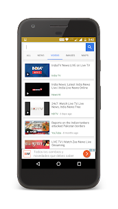 Indian Browser – इंडियन ब्राउज़र App Download For Android 2