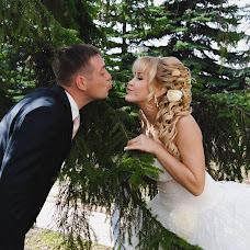 Wedding photographer Kupcova Polina (pollycorn). Photo of 16.02.2017