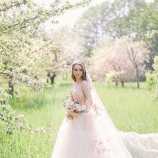 Wedding photographer Aleksandra Shimanchuk (sandrapic). Photo of 12.06.2018