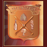 Logo of Skep And Skein Smokey Boysenberry Mead