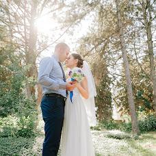 Wedding photographer Evgeniya Tkachenko (Samanta). Photo of 29.03.2016