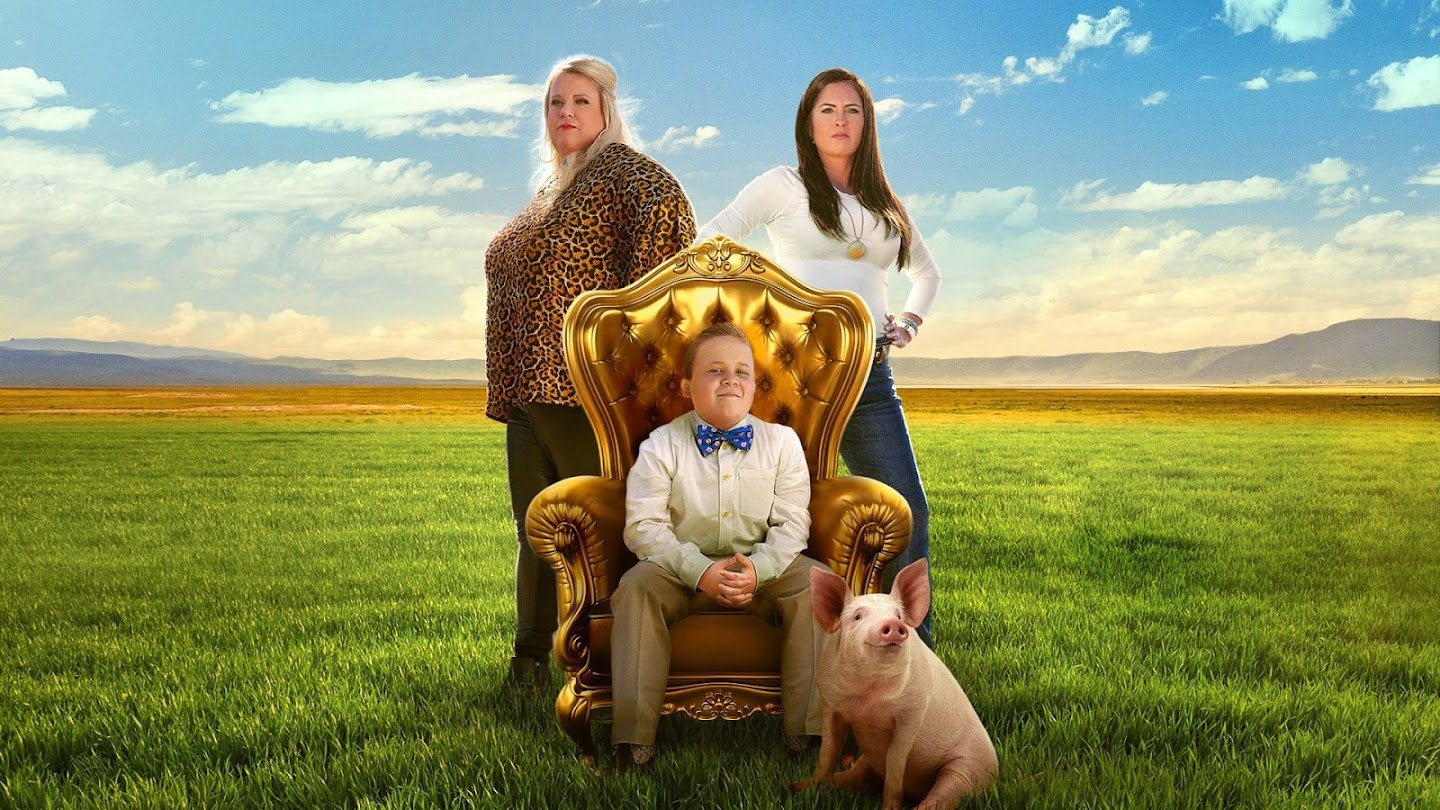 Watch Pig Royalty live