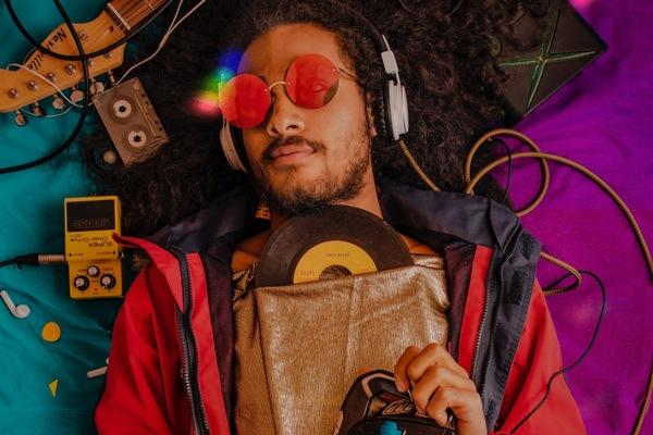 Faites du bruit! Profitez de la Fête de la Musique!